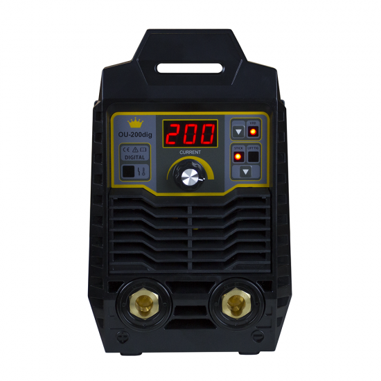 lasinverter OU-200dig